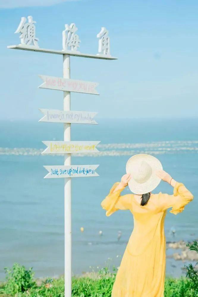 9个适合一个人旅行的地方,趁着五一小长假出来走走吧~