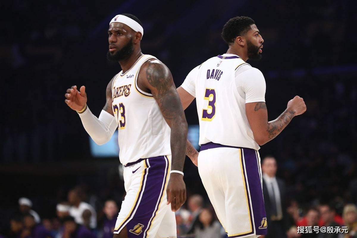 原创             湖人新援拿到429次常规赛两双 排名NBA现役第几位