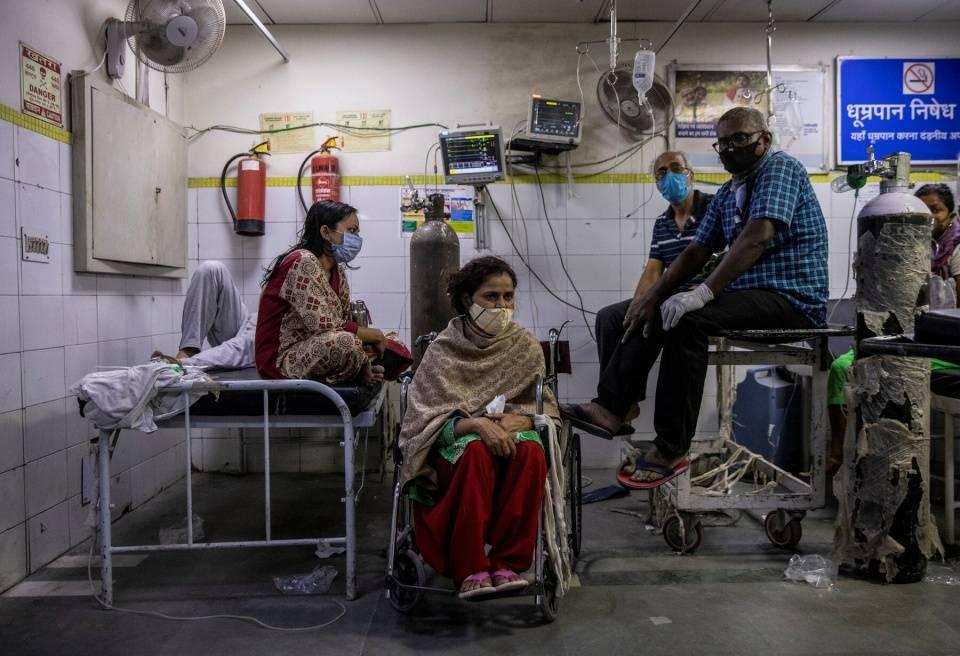 印度有成千上万个神,为什么面对疫情,却一个都不起作用?  第4张