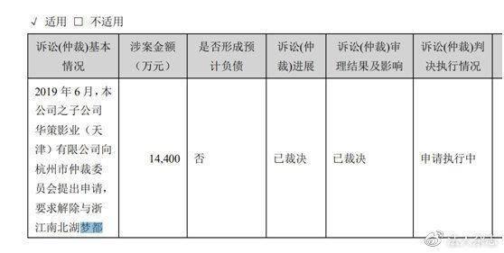涉1.4亿财务纠纷,张若昀已起诉父亲张健  第1张