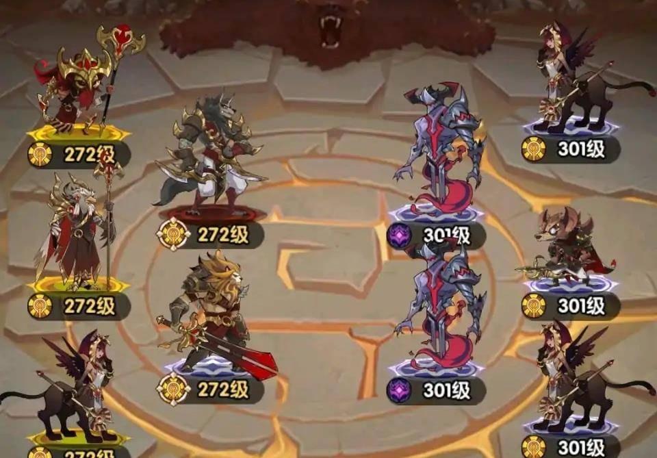 剑与远征:魔术师活动中的可兑换角色选谁?很多玩家选择凤凰!