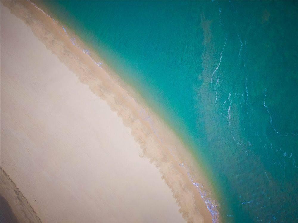 福建这一神奇海滩,每到涨潮时就会变成象鼻,一天只能看到一次
