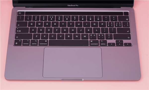 来自拼多多的MacBook Pro M1版体验报告:用数据告诉你 M1 有多强!