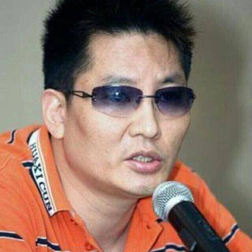 著名导演公开批评冯绍峰:你必须和赵丽颖复婚,不然会带坏青少年  第2张