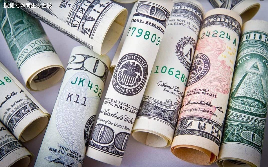 原创             一季度美国GDP约5.37万亿美元,同比增长0.4%,环比年化增长6.4%
