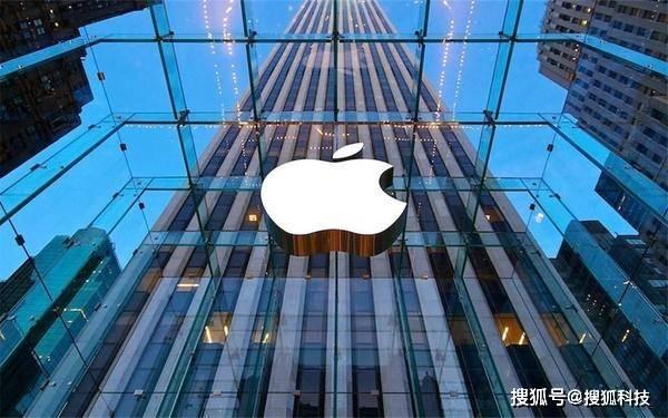 苹果二财季财报出炉:大中华区营收大增87%,iPhone营收增长65.5%