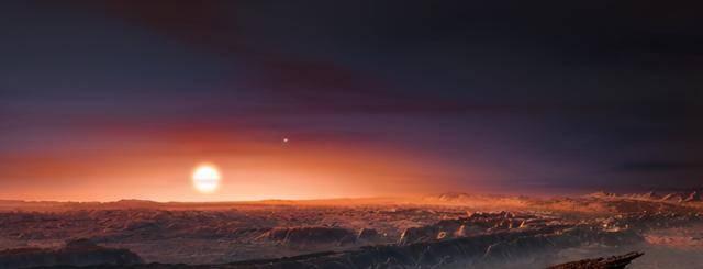"""26光年外,这颗星球拥有浓厚的""""大气层"""",是颗""""宜居星球""""  第4张"""