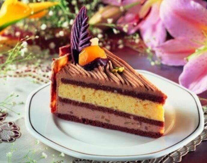 """心理测试:选最喜欢的甜品?看你婚后是""""小公主""""还是""""黄脸婆""""  第3张"""