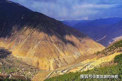 当天堑变通途,川藏线还是川藏线吗?