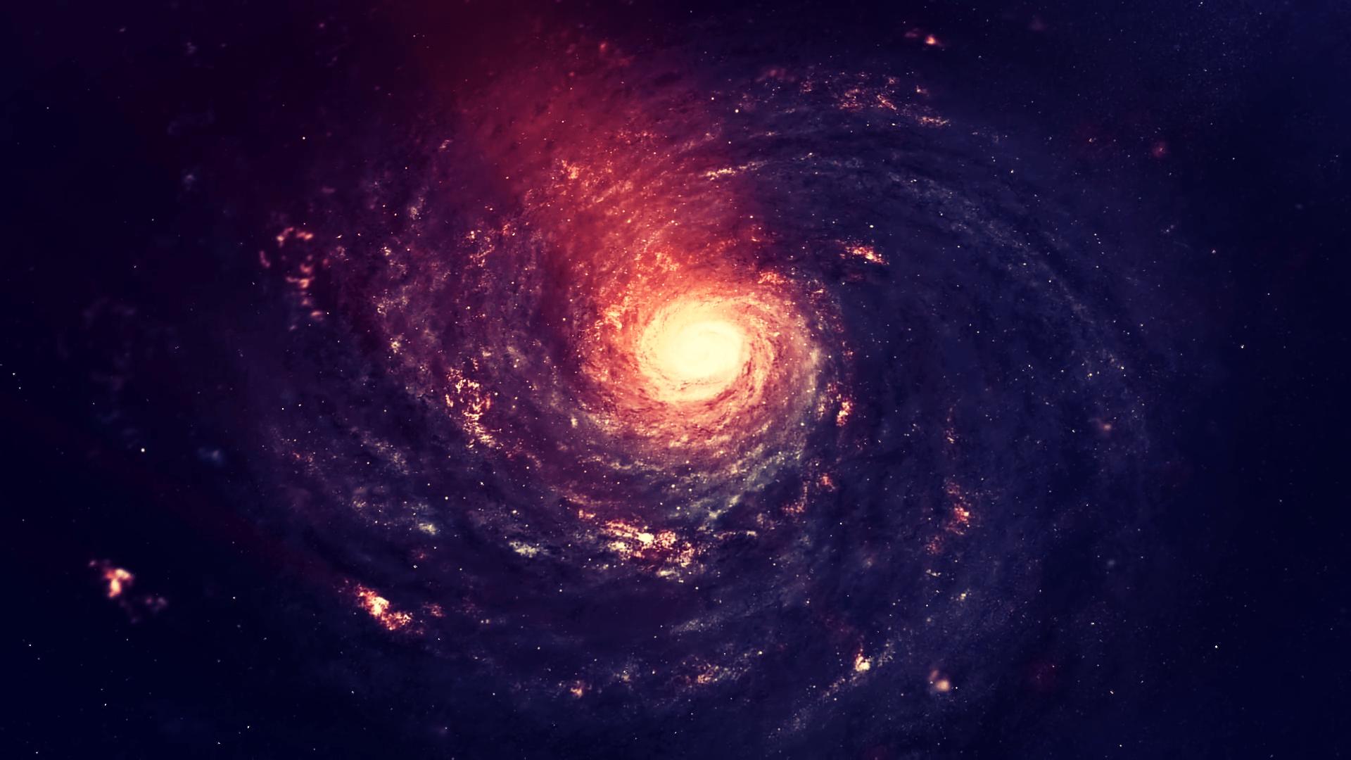 做宇宙的中心被世界关注像明星还是做被世界遗忘在角落的人好? 星期一神创造了世界