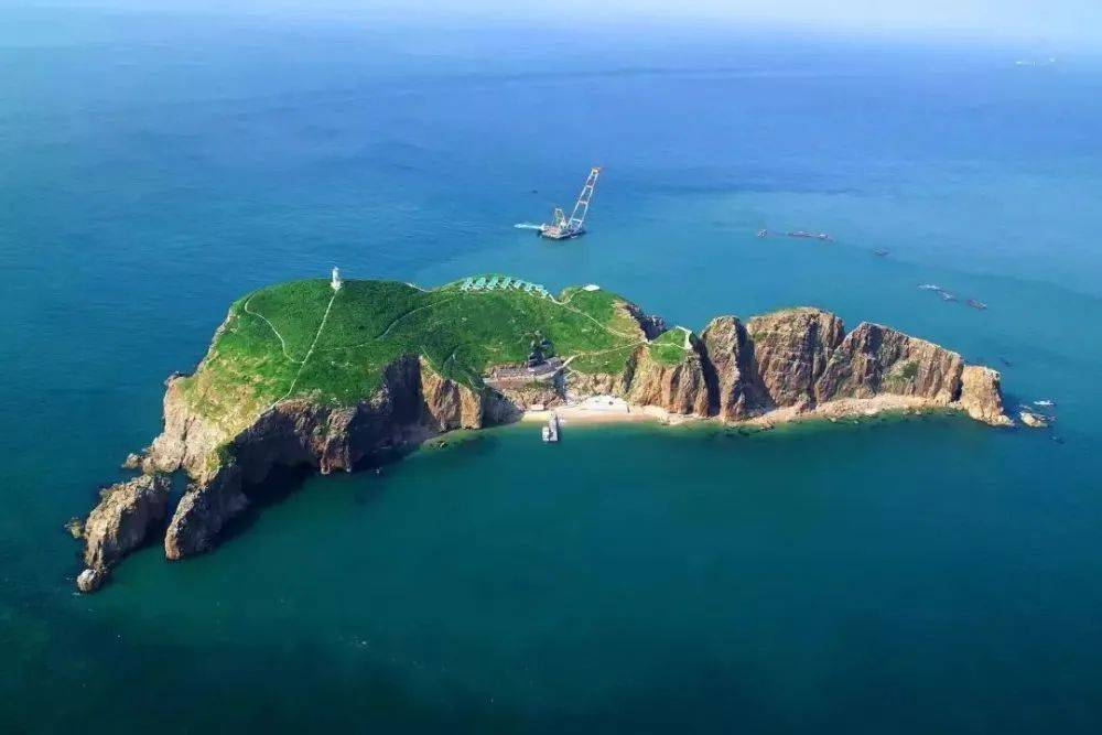 14个国内海岛,像上帝私藏的后花园!太适合度假了~