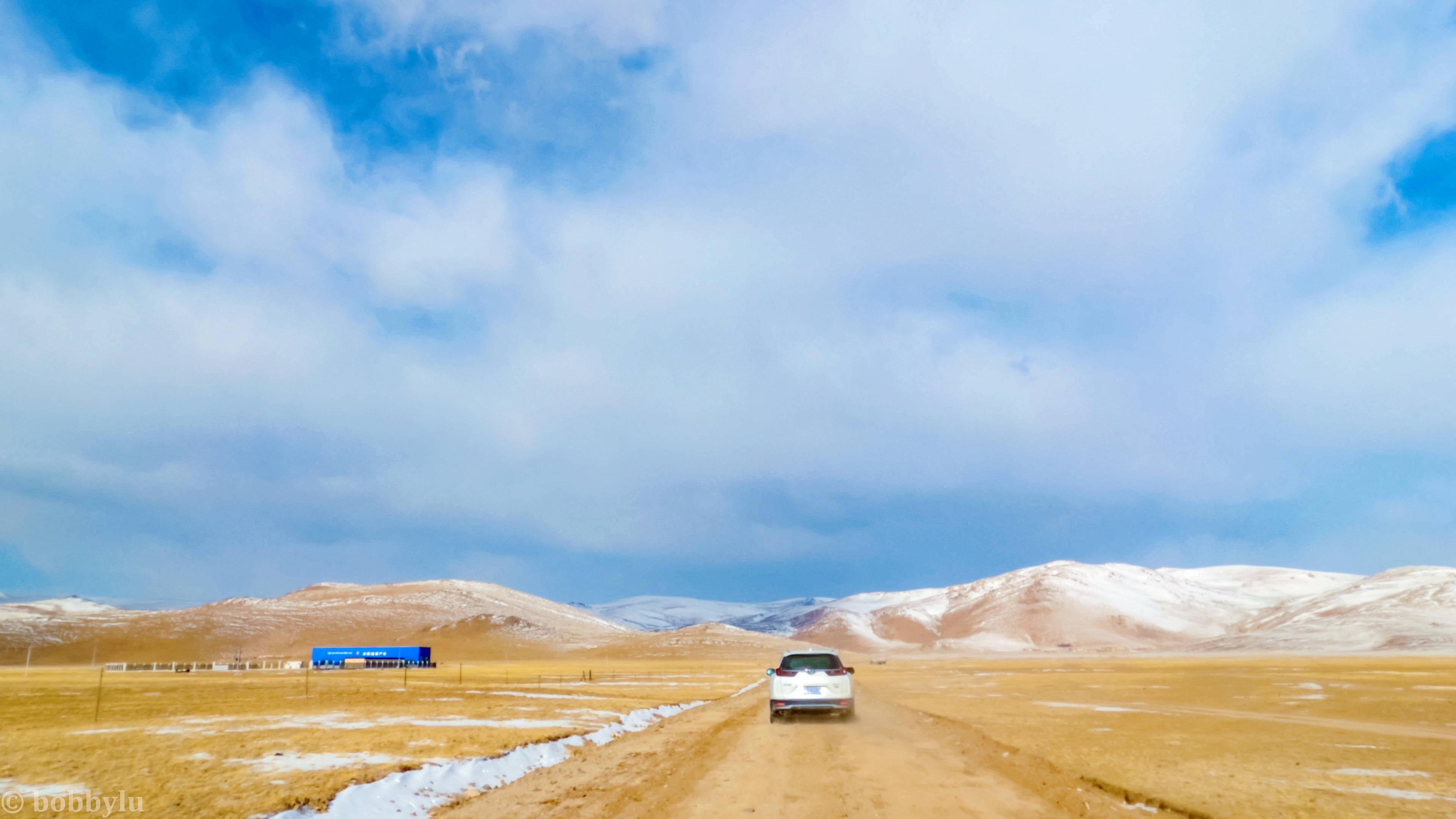 """原创             半步人间、半步天堂!不惜自驾奔袭二十小时,打卡西藏美景""""终结地"""""""