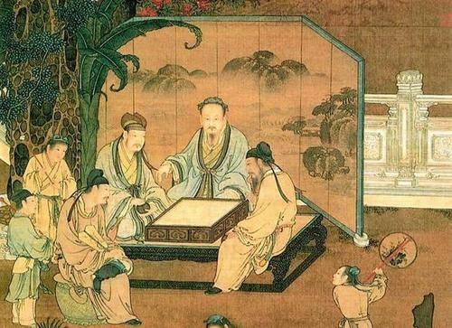 说说中国古代史官最早起源于什么时期?