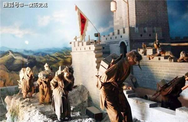 唐代的徭役制度,打着幌子利用百姓,让他们成为国家的免费劳动力