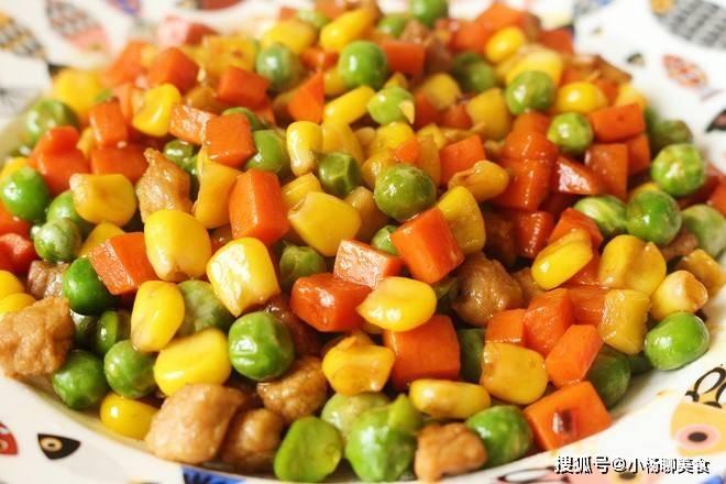 常吃豌豆,别忘加一宝,疏通血管,温暖子宫,人也显年轻!