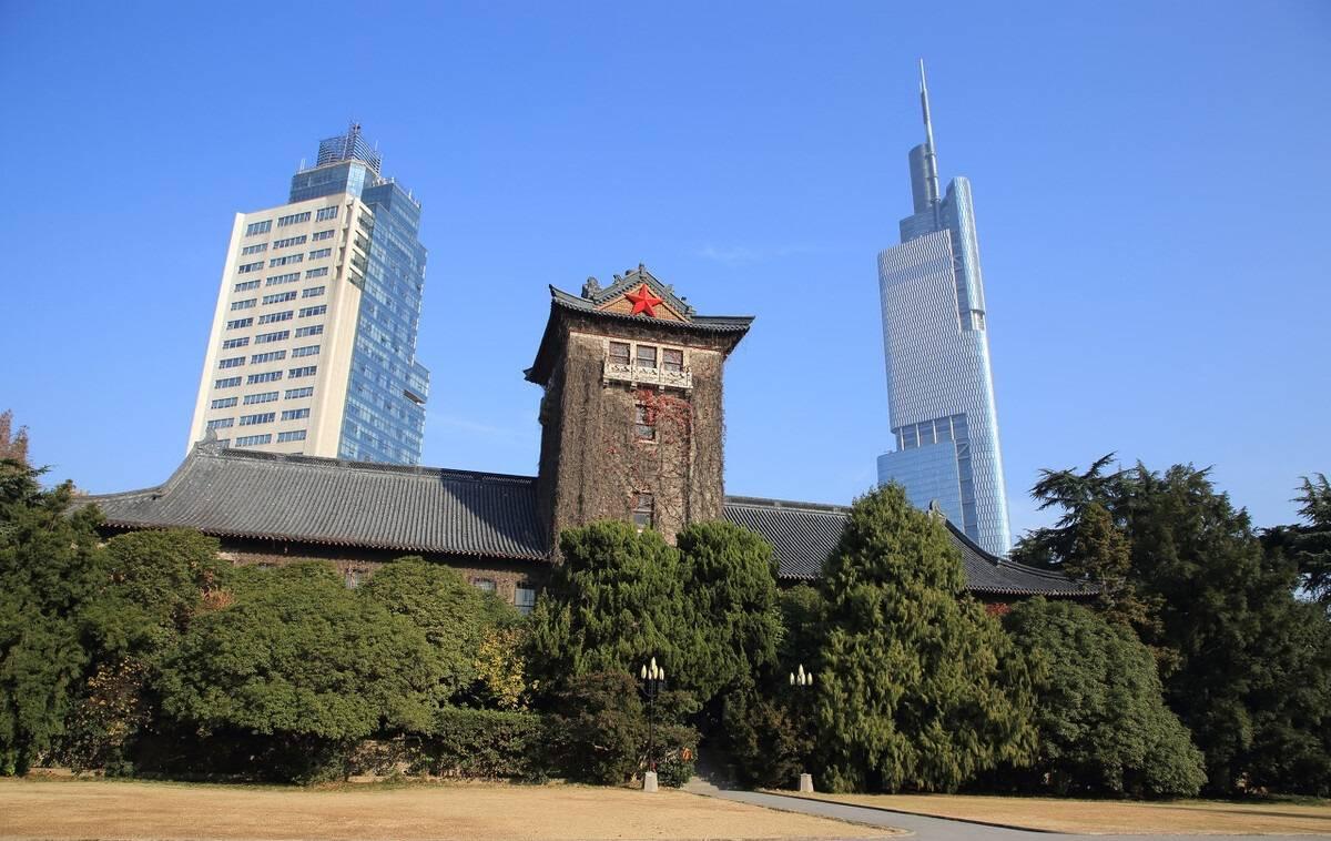 各省市百强高校大盘点,北京将近30所,上海只是第3,第2是谁?