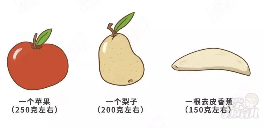 常吃这几种水果 娃肥胖、性早熟?再爱吃 也得控制住!