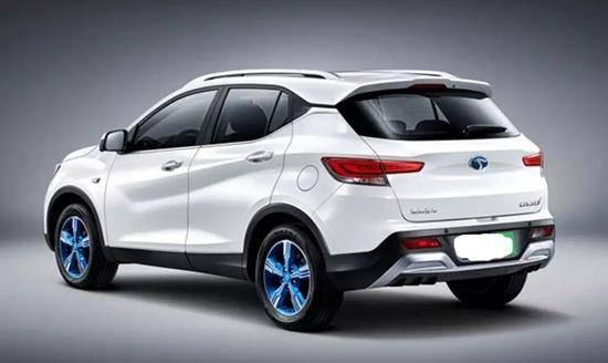 买新能源车图省钱环保,而这种新能源汽车油耗高,坑了不少车主