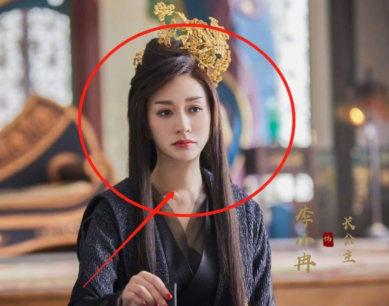 萌探路透曝光,那英cos长公主好飒,我却被宋亚轩的古风造型圈粉_节目
