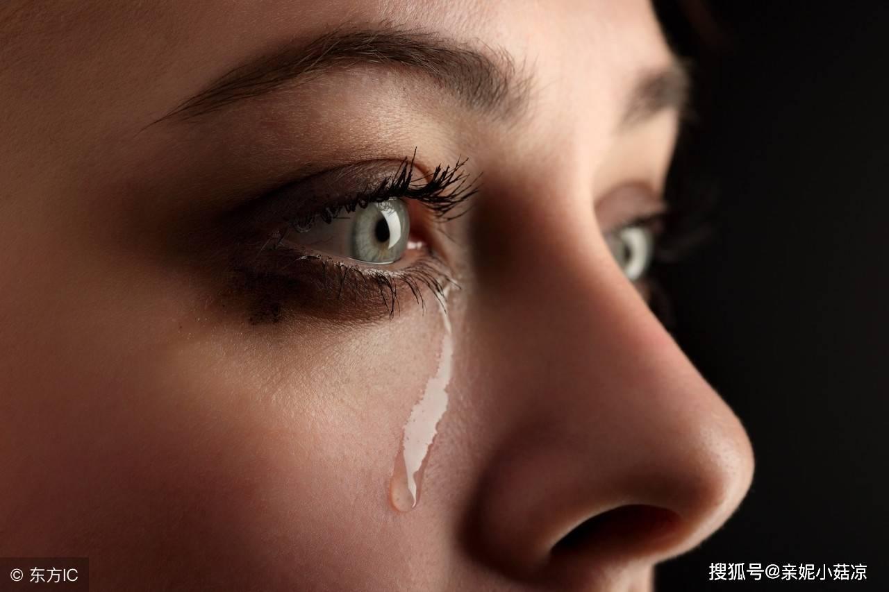外表在笑,内心在哭!被抑郁症伤害最深的三大星座