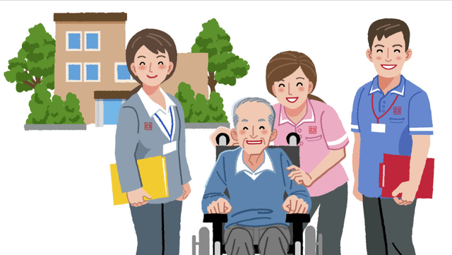 人口老龄化取决于什么_人口老龄化图片