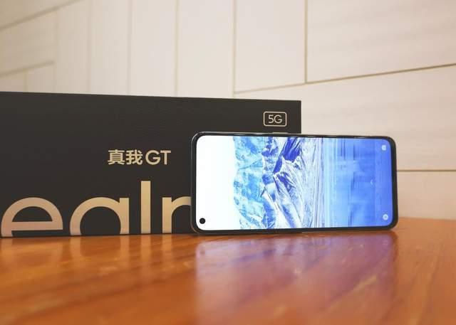 买到就赚到的三款5G手机,性价比高配置强悍