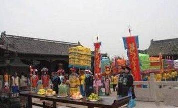 此帝陵600年从未被盗,康熙对其三跪九叩,洪秀全祭祀时也跪拜