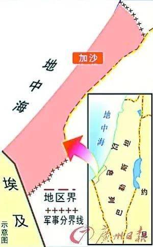 以色列下最后通牒,但更想全面控制加沙