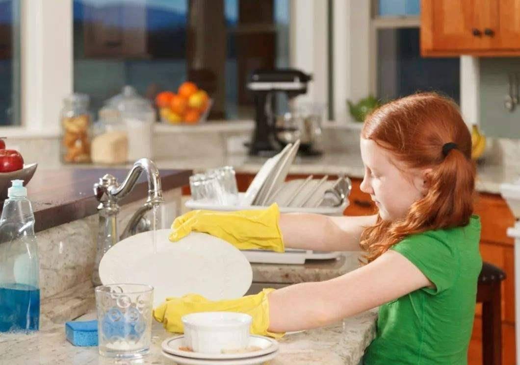 男人婚前承诺包一辈子家务(包括做饭)这可能吗? 包家务丈夫回应承诺