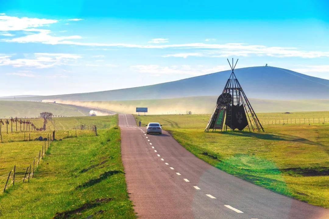 5条绝美的中国公路,这个夏天选择一条出发!