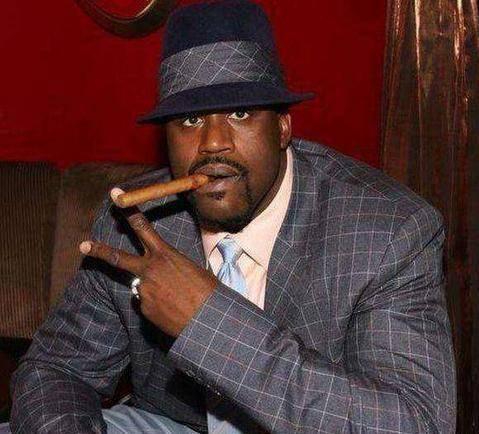 NBA球星抽烟照:乔丹酷爱雪茄,阿杜不忍直视,安东尼像社会大哥