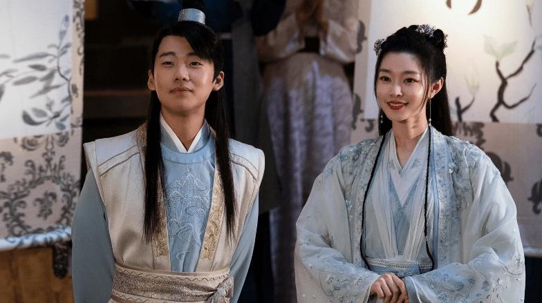 郭麒麟出演《贅婿》的原因,竟跟他客串《慶余年》的條件相同