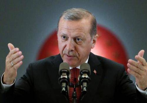 土耳其至今未能加入歐盟,為何能成為北約成員國?