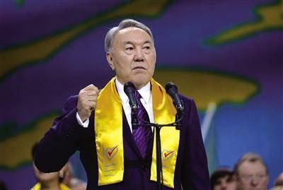 中亞大國哈薩克斯坦:心向歐洲,未來能否加入北約?