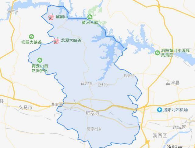新安县人口_新安镇的人口数据