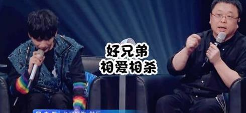 """大張偉王源羅永浩""""王大錘""""組合太贊,這檔寶藏節目不止是唱歌"""