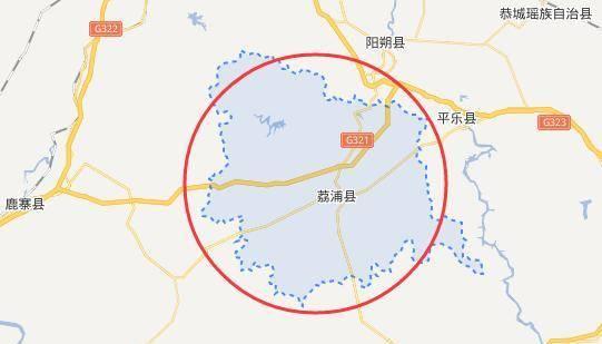 荔浦人口_惊 桂林最新人口数据曝光,其中荔浦市人口流出竟然