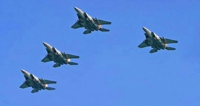 6亿美元军售突然曝光,阿根廷采购先进战机,英国为什么害怕