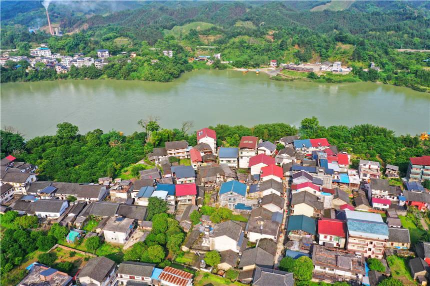 三江镇有多少人口_德兴地名谜语大全,猜猜你的家乡因何而得名