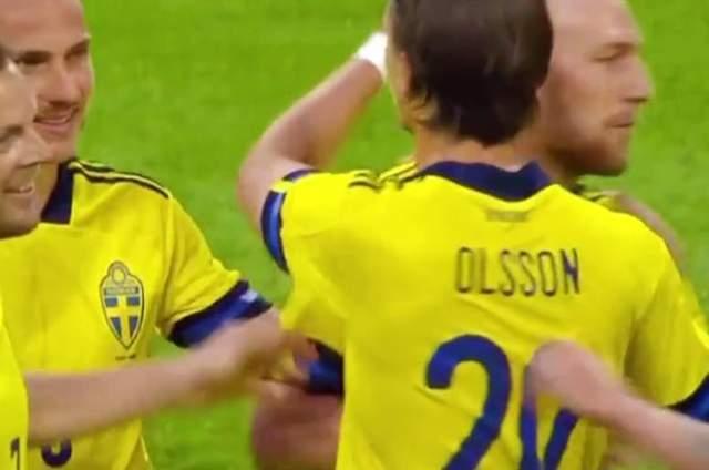 中超现役外援今天欧洲杯友谊赛再次破门:为中国足球争光!