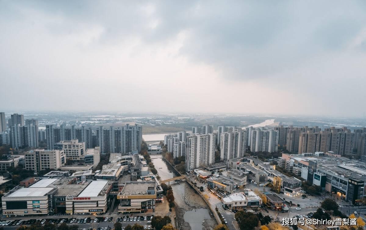 我国有38个千亿县,江苏独揽16个,排名第一的GDP超过宁夏一个省