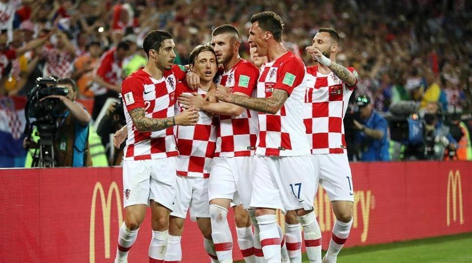 友谊赛前瞻:比利时VS克罗地亚 世界杯2、3名此番遭遇 全明星阵容上