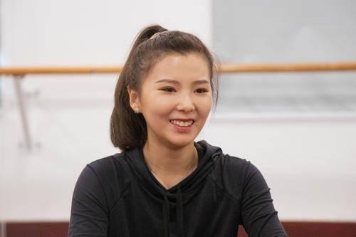 她是中国体操女队唯一大满贯,退