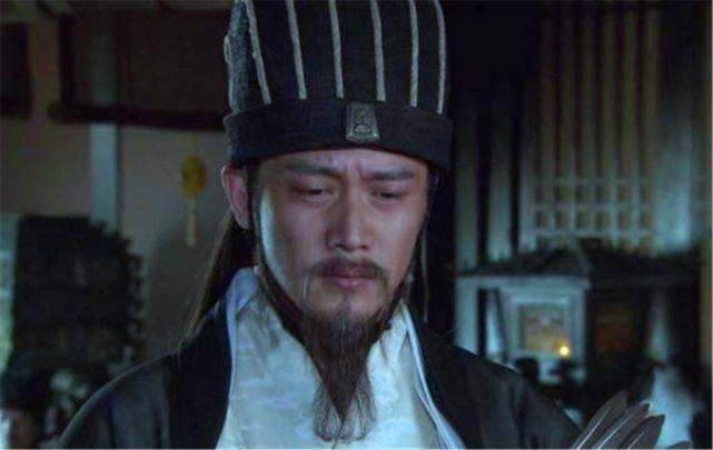 诸葛亮为什么说刘备死后是危急存亡的时候?