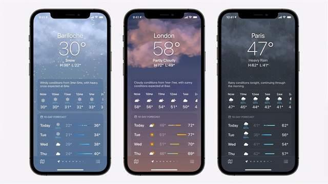 iOS 15正式发布!首次与安卓手机打通的照片 - 16