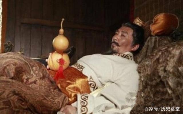 李世民的死因之謎被揭開,史學家都不好意思記,死因實在太蠢了!