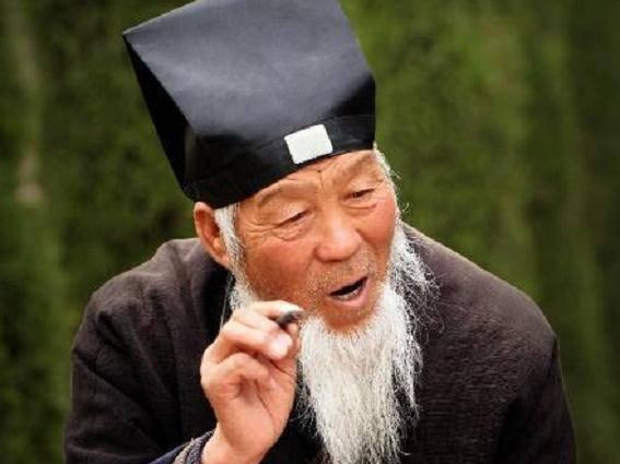 朱元璋問算命先生:算算你還能活多久?先生:就在今日,果然應驗