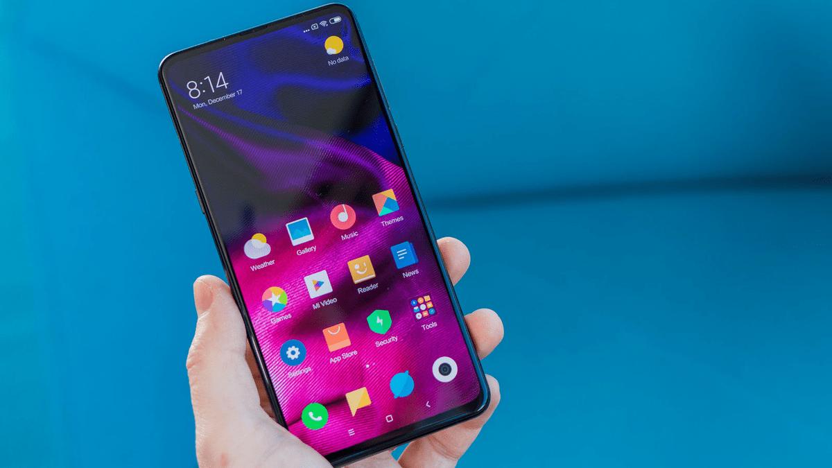 小米新平板入网信息曝光,小米 MIX 4年度旗舰手机将发布?