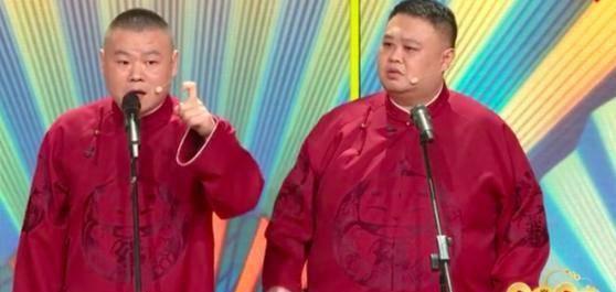 看了岳云鹏的春晚节目,找到了相声干不过小品的根本原因!