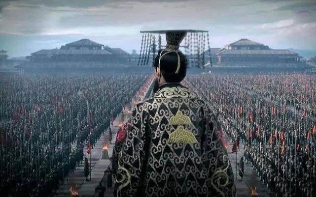 在离地球2242光年的地方,能看到秦始皇登基吗?
